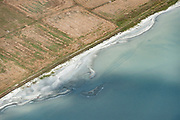 Aerial images of Sri Lanka.