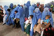 Afghan Burqas