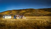 NZ Otago Landscapes