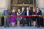 Hilton Garden Inn Grand Opening