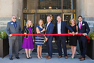 Hilton Garden Inn - Ribbon Cutting