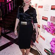 NLD/Amsterdam/20131111 - Beau Monde Awards 2013, Denise van Ruiswijk