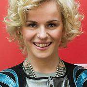 NLD/Amsterdam/20140306 - Presentatie Fashionplanet, Josje Huisman