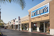 Pier 1 Imports at 5 Points Plaza in Huntington Beach
