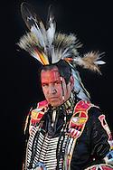 Jim Yellowhawk, Lakota South Dakota, USA, model release,