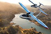 Icon Aircraft - Lake Berryessa