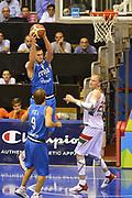 DESCRIZIONE : Trieste Qualificazioni Europei 2013 Italia Bielorussia<br /> GIOCATORE : Danilo Gallinari<br /> CATEGORIA : rimbalzo controcampo<br /> EVENTO : Qualificazioni Europei 2013 <br /> GARA : Italia-Bielorussia<br /> DATA : 08/09/2012<br /> SPORT : Pallacanestro <br /> AUTORE : Agenzia Ciamillo-Castoria/R. Morgano<br /> Galleria : Fip Nazionali 2012 <br /> Fotonotizia : Trieste Qualificazioni Europei 2013 Italia Bielorussia<br /> Predefinita :