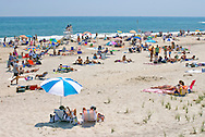 New York, Westhampton, Cupsogue Beach
