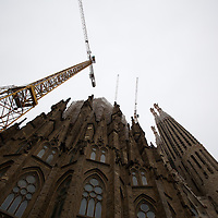 Barcelona La Sagrada Família