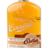 Corrido extra anejo -- Image originally appeared in the Tequila Matchmaker: http://tequilamatchmaker.com