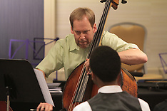 How to Coach a Bass Quartet