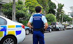 Auckland-Attempted abduction in central Auckland