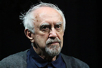 Jonathan Pryce, The Height of The Storm - Photocall, Wyndham's Theatre, London, UK, 04 October 2018, Photo by Richard Goldschmidt