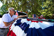 4th of July Gilmanton Parade 2018