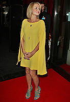 LONDON - July 12: Amanda Holden at the ITV Summer Party (Photo by Brett D.Cove)