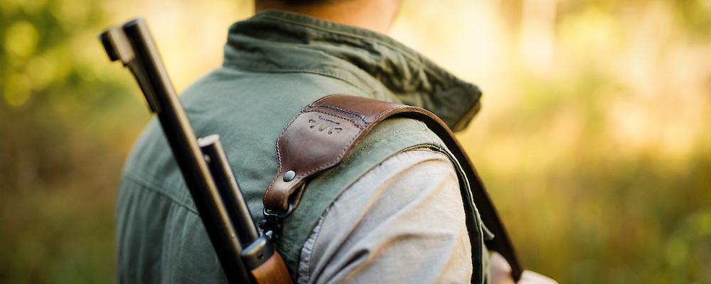 Adventure Mission Mercantile Rifle Sling