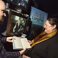 Edinburgh International Book Festival 2007