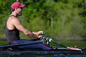 Rob Gibson Sculling sequence