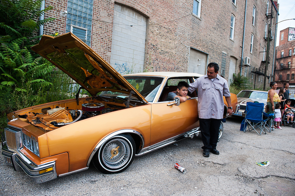 Slow and Low: Community Lowrider Festival Chapter 4