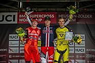 2017 UCI BMX SX World Cup - Zolder Round 1