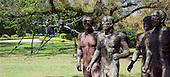 NOLA City Park Sculpture Garden