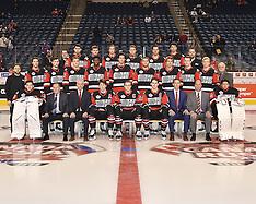 2016 CIBC Canada-Russia Series - Hamilton