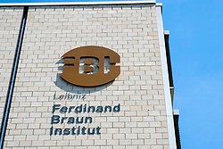 Ferdinand Braun Institute at Adlershof Science and Technology Park  Park in Berlin, Germany