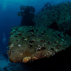 Dive Spot: Salem Express