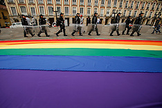 APR 23 2013 Colombia Gay Marriage