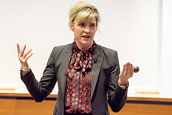 Yale School of Management Executive Education - Women's Leadership Program   Inclusive Leadership: Leading Diverse Teams with Victoria Brescoll 20 April 2017