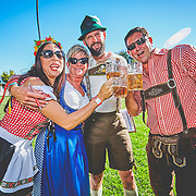 Brentwood 2018 Downtown Coalition Octoberfest