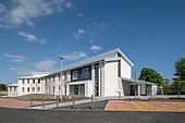 Forrester Hill Medical Centre - Aberdeen