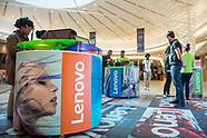 Lenovo Eastrand Mall Activation