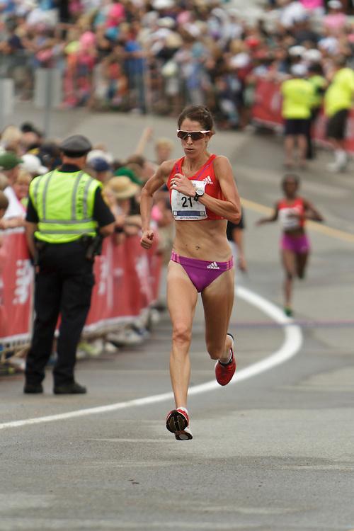 Falmouth Road Race, Stephanie Rothstein