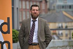 2016 Edinburgh International Film Festival, Stewart Henderson (Chemical Underground/The Delgados),  during the WORLD PREMIERE (DOCUMENTARY) LOST IN FRANCE, The Apex Hotel Grassmarket, Edinburgh16th June 2016, (c) Brian Anderson | Edinburgh Elite media<br /> <br /> Niall McCann (Director) <br /> Alex Kapranos (Musician)<br /> Emma Pollock (Musician)<br /> Paul Savage (Musician)<br /> Stewart Henderson (Musician)<br /> David Sosson (Musician)