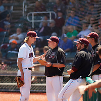 2016 UWL Baseball Div III Regionals Copeland Park v.s.Beloit College