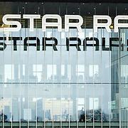 20160318 G-Star RAW logo