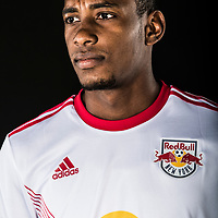 The New York Red Bulls Marketing Shoot at Red Bull Arena on Wednesday April 5, 2017.<br /> (Ben Solomon/New York Red Bulls)