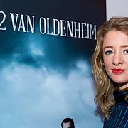 NLD/Hilversum/20180309 - Cast presentatie 'De 12 van Oldenheim', <br /> Noortje Herlaar