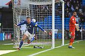 Cardiff City v Brentford 290220