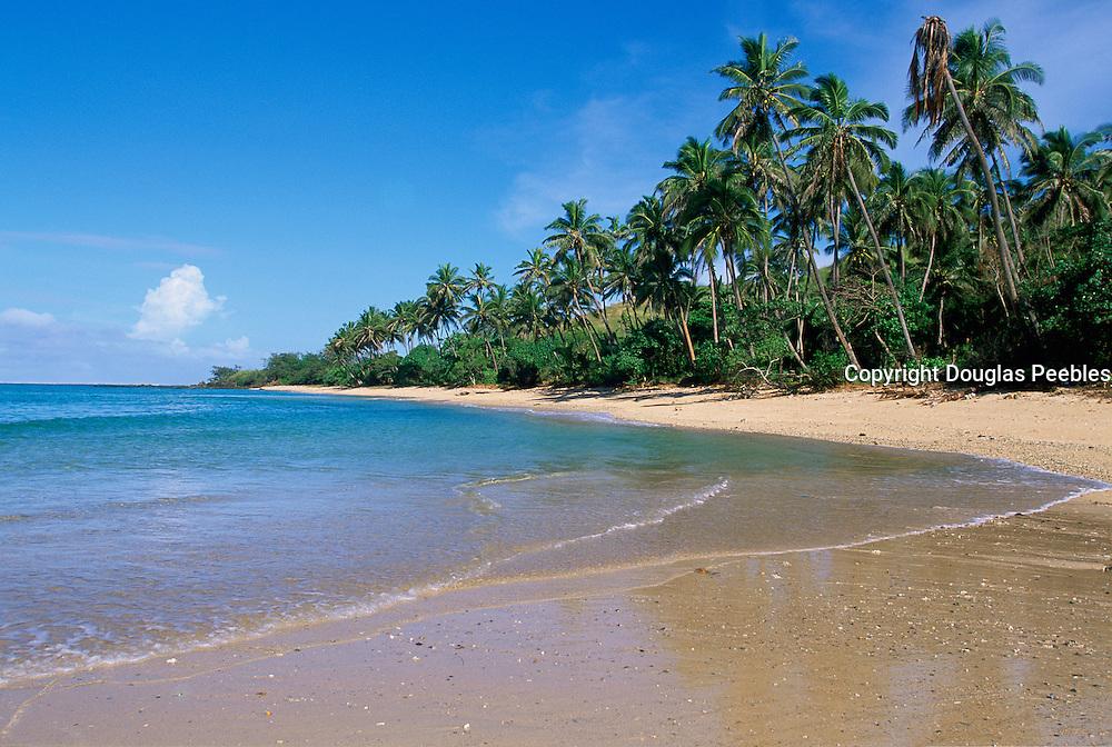 Coral Coast, Viti Levu, Fiji<br />