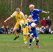 SOC Bow v Gilford 28Oct12
