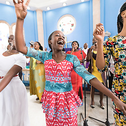 Arusha - Anglican Church