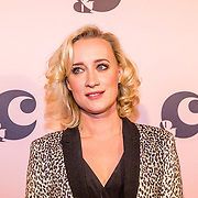 NLD/Amsterdam/20170321 - Chantal Janzen lanceert mediaplatform &C, Eva Jinek