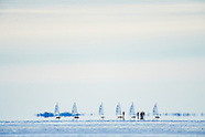 Ice sail & surf