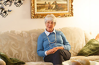 Portraits of Past Care Package Recipients for Care Canada for use in their marketing materials and donor information packages.<br /> <br /> &copy;2016, Sean Phillips<br /> http://www.RiverwoodPhotography.com