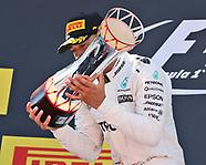 Spanish Grand Prix 140517