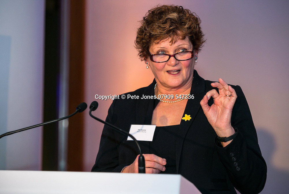 Marie Curie;<br /> Peacock Awards 2016;<br /> British Museum, London;<br /> 22nd November 2016.<br /> <br /> &copy; Pete Jones<br /> pete@pjproductions.co.uk