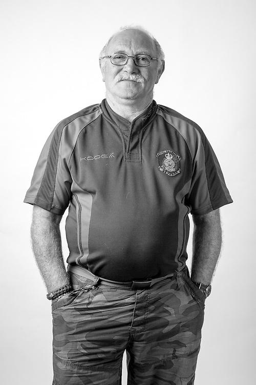 Stewart Richie, Army, Corps of Royal Engineers, 1973-1993, Corporal, NI