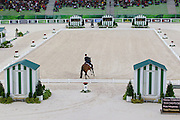 Maree Tomkinson - Diamantina 4<br /> Alltech FEI World Equestrian Games™ 2014 - Normandy, France.<br /> © DigiShots